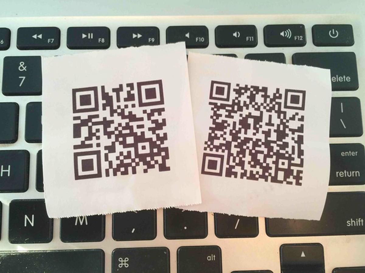 QR-koodi lugeja: leidke viis võimalust Androidile ja iPhone'ile