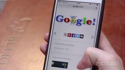 Google Doodlesi ajalugu