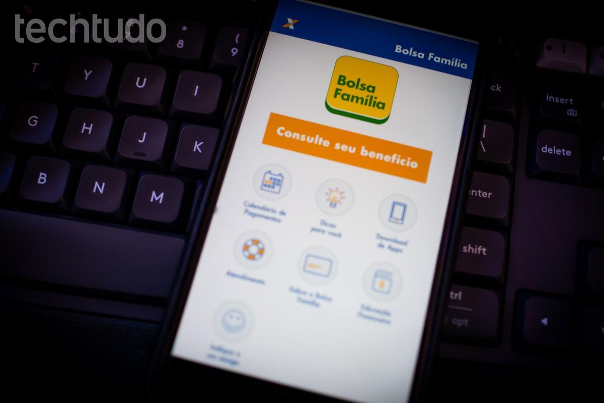 Rakendus Bolsa Família: 8 küsimust ja vastust Caixa rakenduse kohta