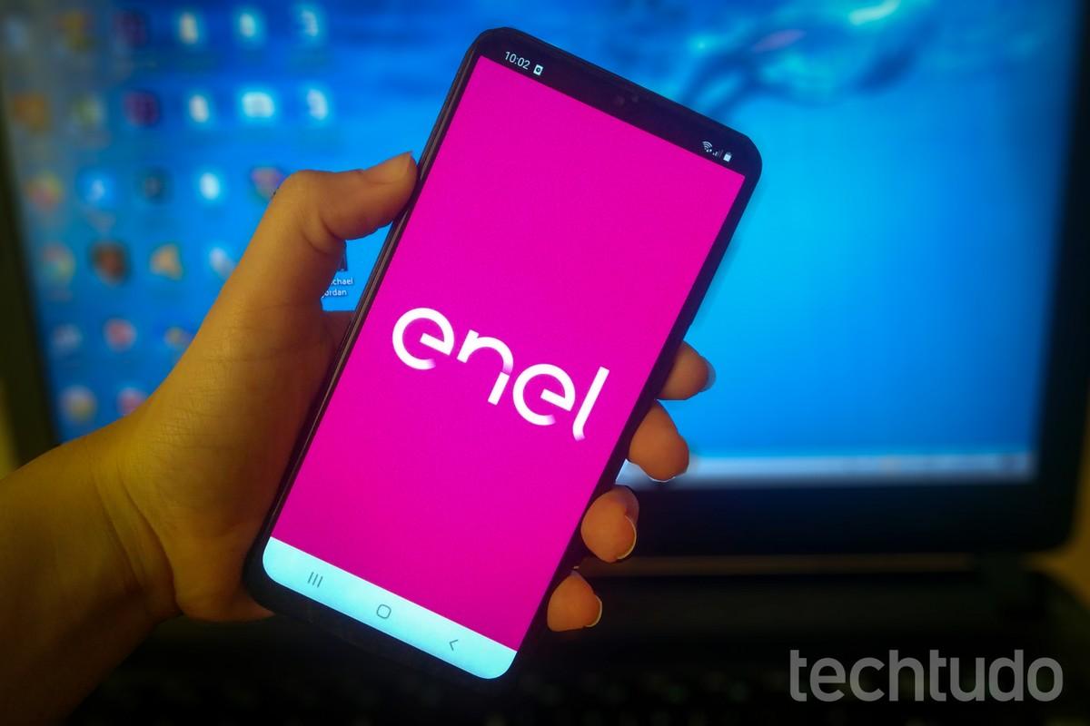 Rakendus Enel SP: kuidas mobiiltelefoniga energiat lugeda