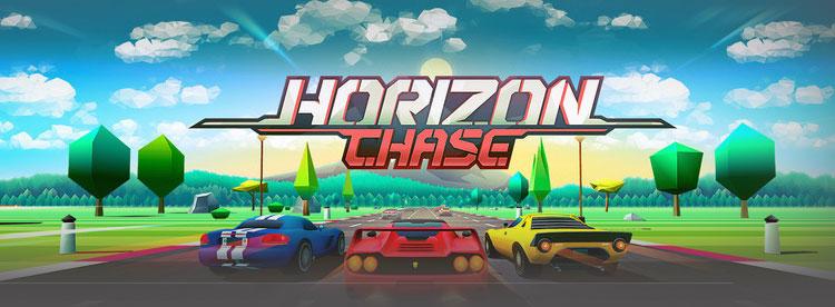 Rakenduse reklaamide loend App Store'is: Horizon Chase on nüüd freemium