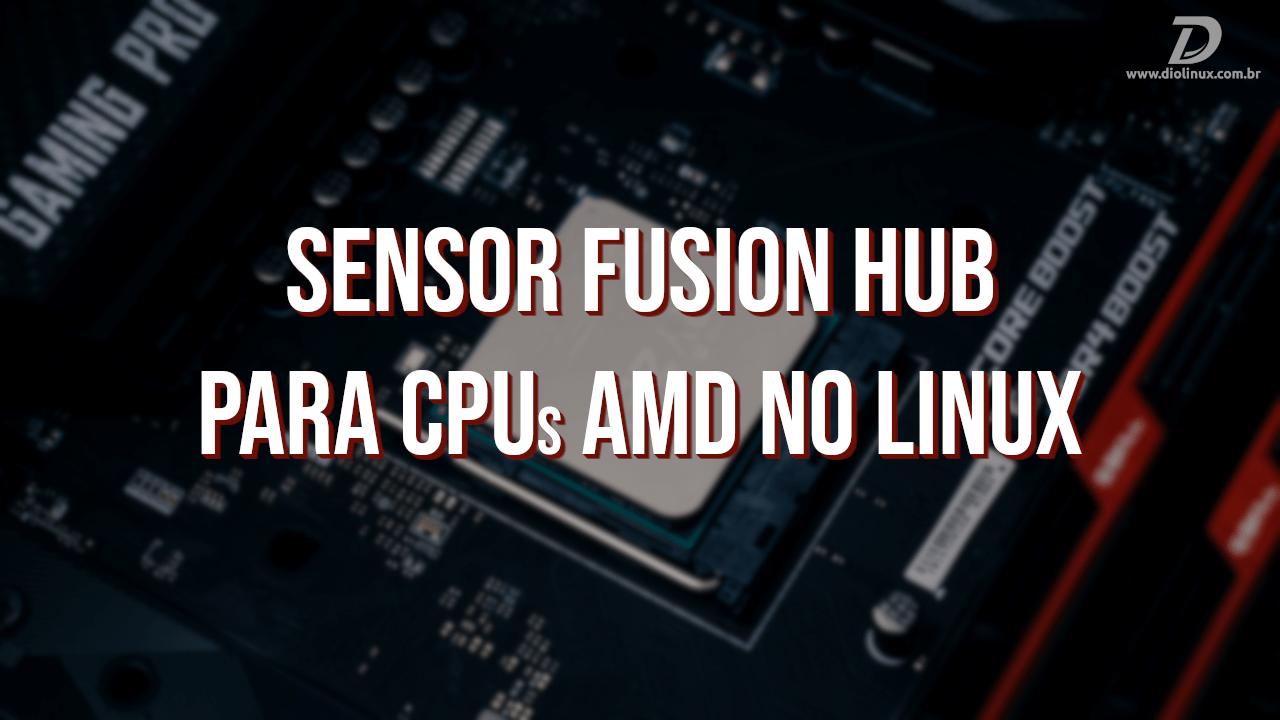 Ryzeni protsessorite AMD-SFH draiver on taas ootele pandud
