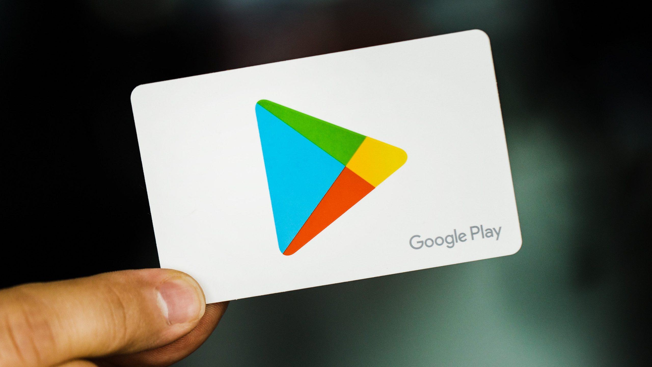 Säästke nende 30 tasuta rakenduse ja mänguga Google Plays üle R $ 180