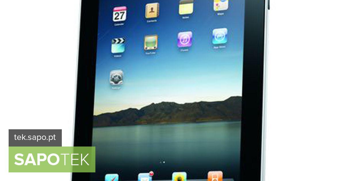 Saksa pood avalikustas uue iPad Mini hinnad ja mudelid