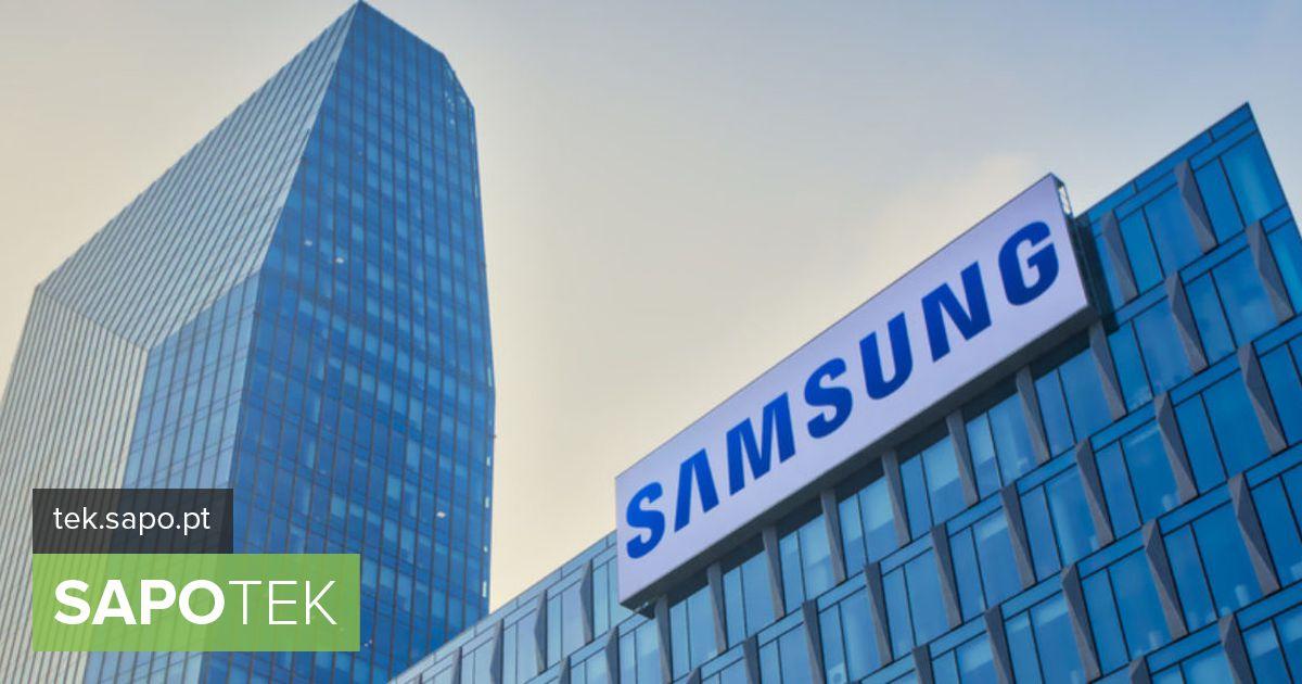 Samsungi kasum langes taas ja suurimaks süüdlaseks oli mälukiipide turg
