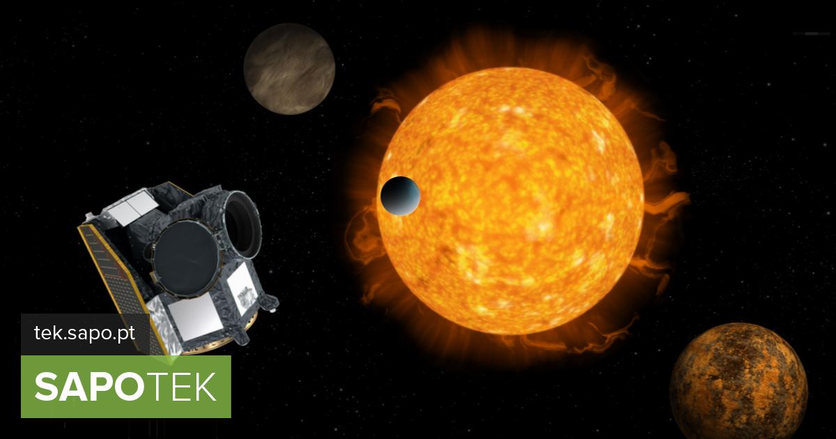 Satelliidid eksoplaneetide uurimiseks, mis on valmis missioonide alustamiseks Portugali tehnoloogia abil