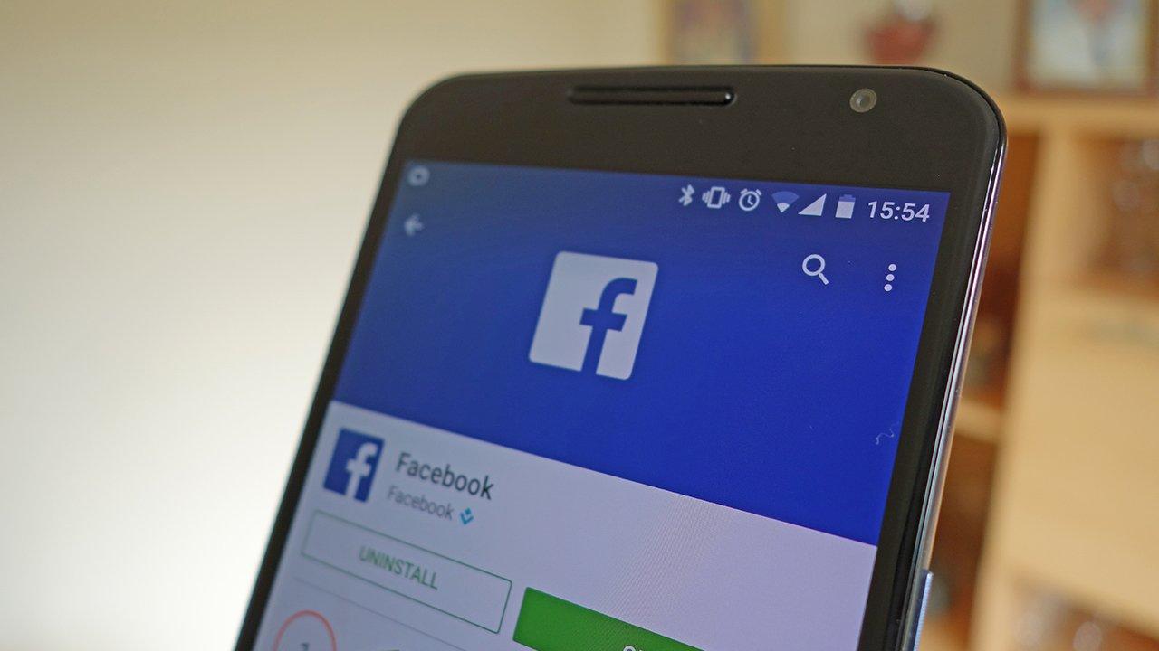See uus funktsioon muudab Facebooki rakenduse lõpuks kasutuks!
