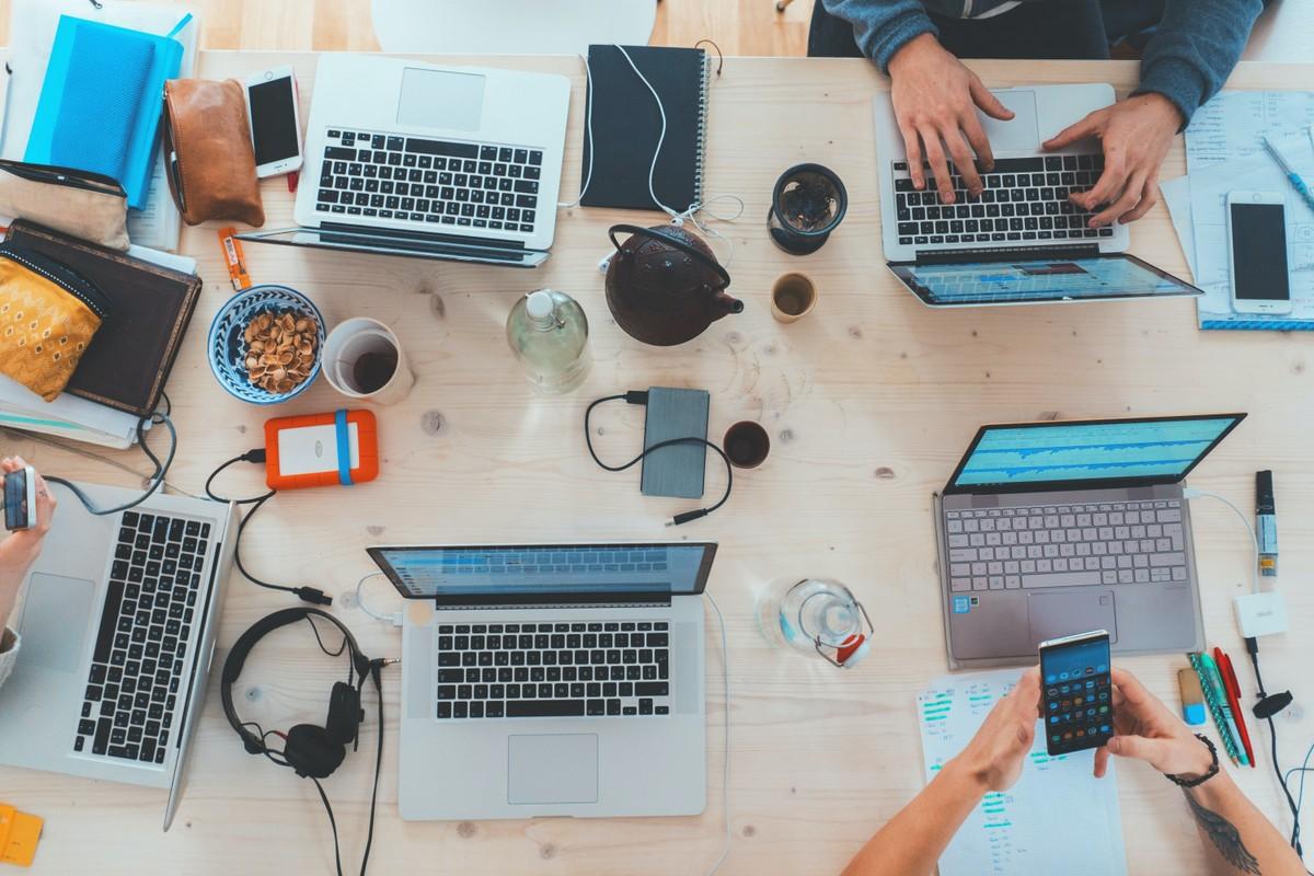 Seitse fakti digitaalse transformatsiooni kohta väikestes ja keskmise suurusega ettevõtetes