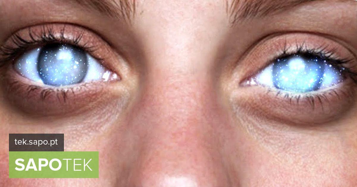 Selle veebisaidi kaudu näete maailma samamoodi nagu tõsiste nägemishäiretega inimesed