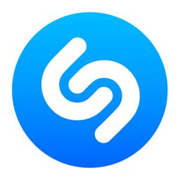 Shazami rakenduse ikoon