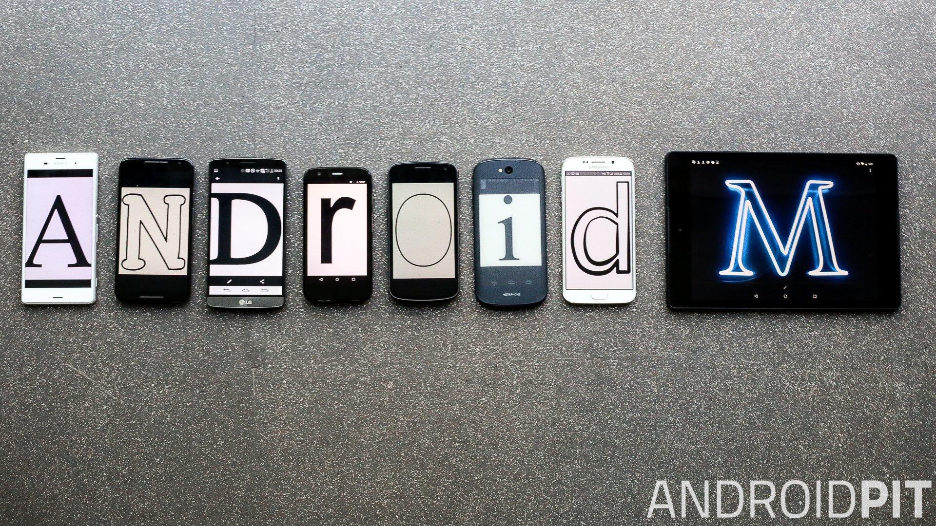 Sony andis Xperia liini kasutajatele välja Android M varasema versiooni!