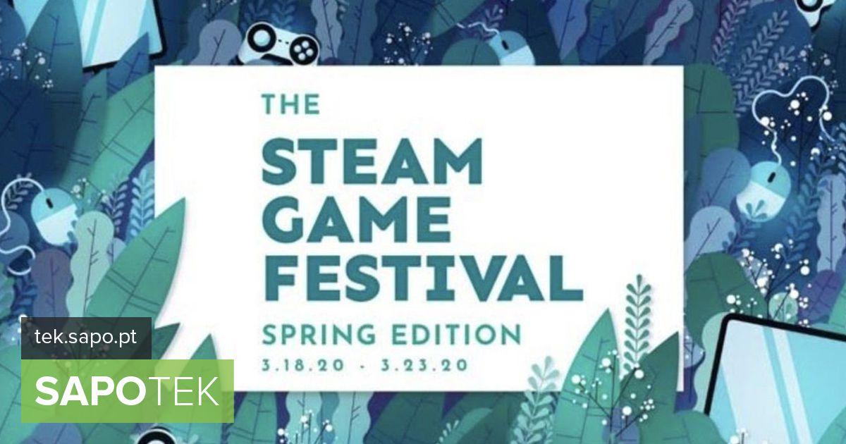 Steam Game Festival võimaldab teil proovida 40 indie-mängu tasuta
