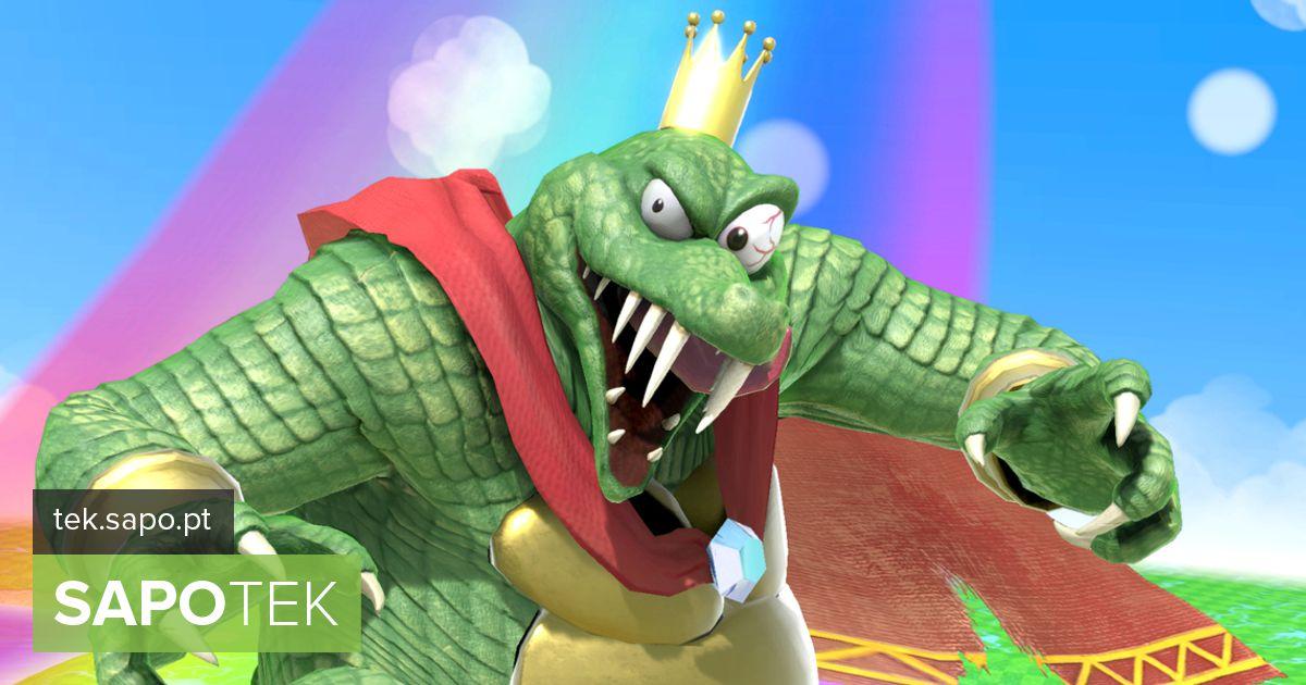 Super Mario Party ja Diablo III: mängud, mille Nintendo Gamescomile tõi