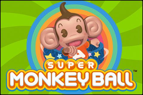 Super Monkey Ball, salah satu game paling populer untuk iPhone