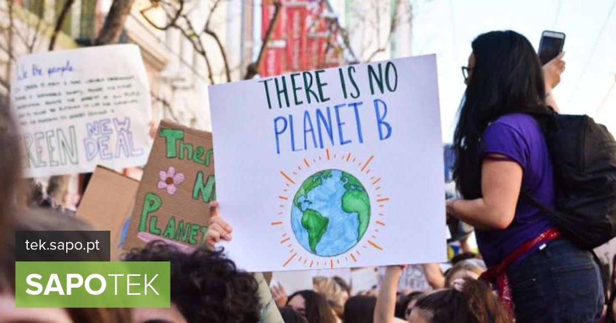 Surve süsinikdioksiidi heitmete vähendamiseks: Google ja Amazon panustavad keskkonnasäästlikkusele