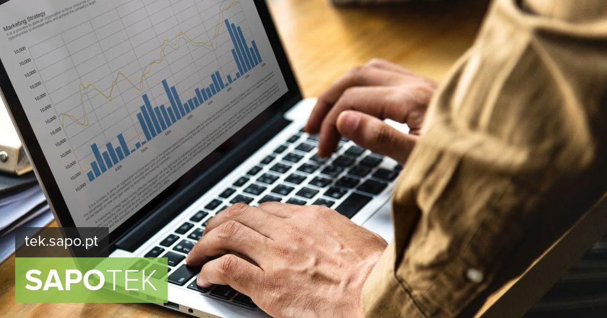 Suurbritannia, Ameerika Ühendriigid ja Prantsusmaa on Portugali toodete müümiseks parimate veebiturgude seas