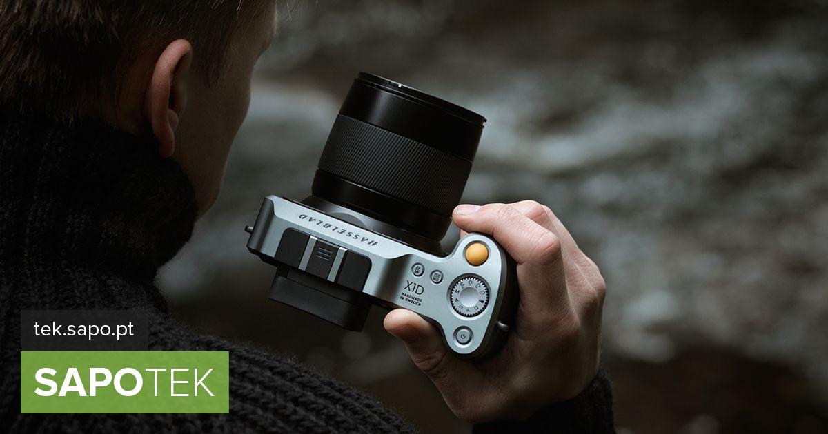 TEK: 5 piiratud väljaandega digikaamerat, mida kõik ei saa omada