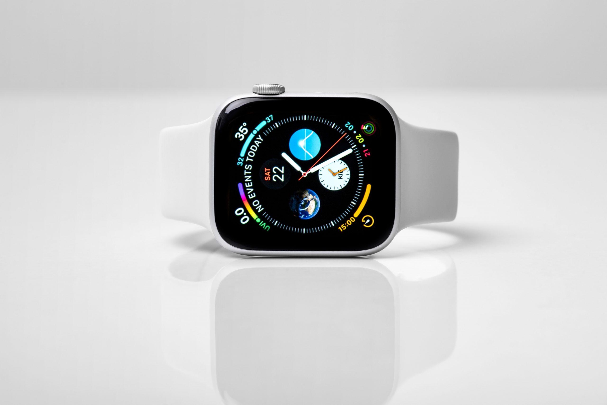 TIM testib mobiilsideühendusega Apple Watchi tuge