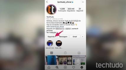 Kuidas lubada või keelata märguandeid otse oma Instagrami profiilis