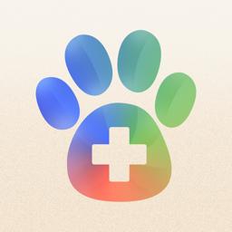 Dr rakenduse ikoon  PetPlay