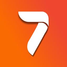 Parimad 7-minutilise treeningu rakenduse ikoonid