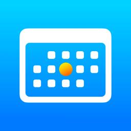 Esimene päev - rakenduse Life Events ikoon