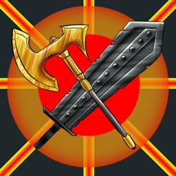 Rakenduse Pocket Battlefield ikoon