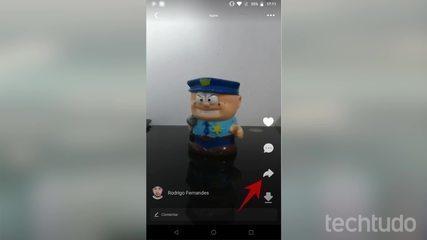 Kuidas teha WhatsAppi olekut rakendusega Vigo Video