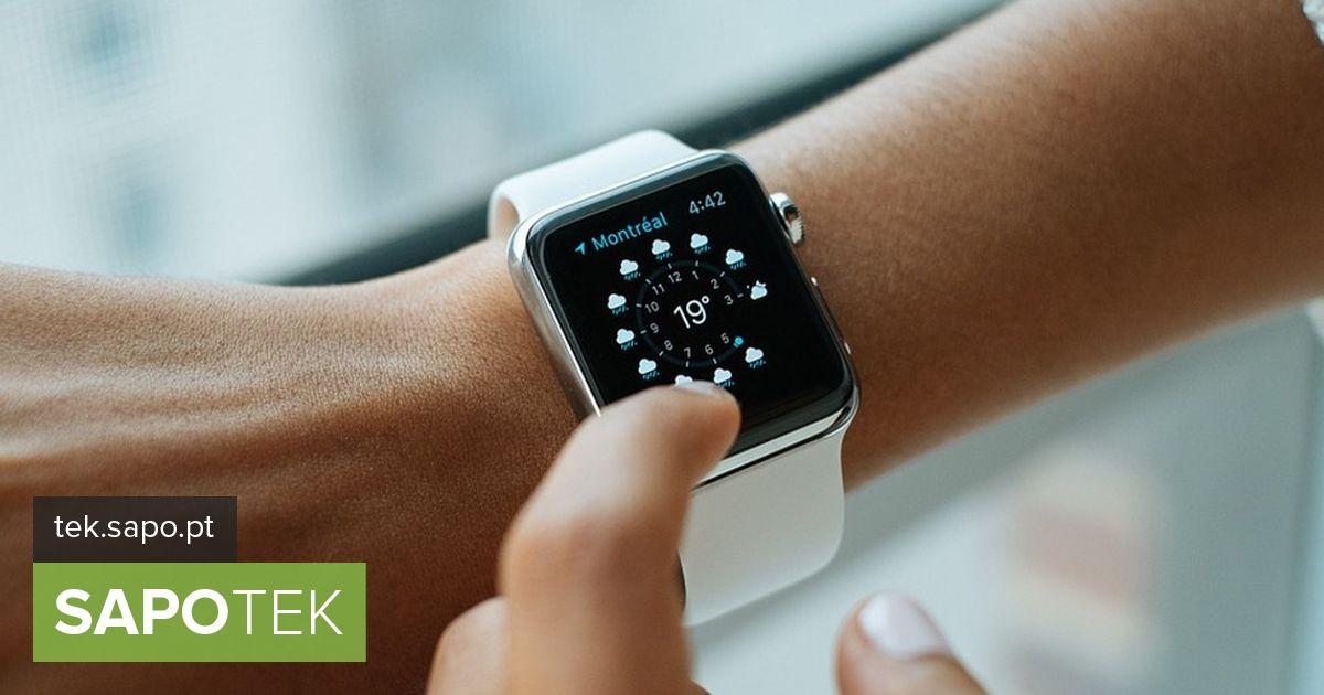 Turule lastud nutikell suureneb ja Apple Watch on nimekirja eesotsas