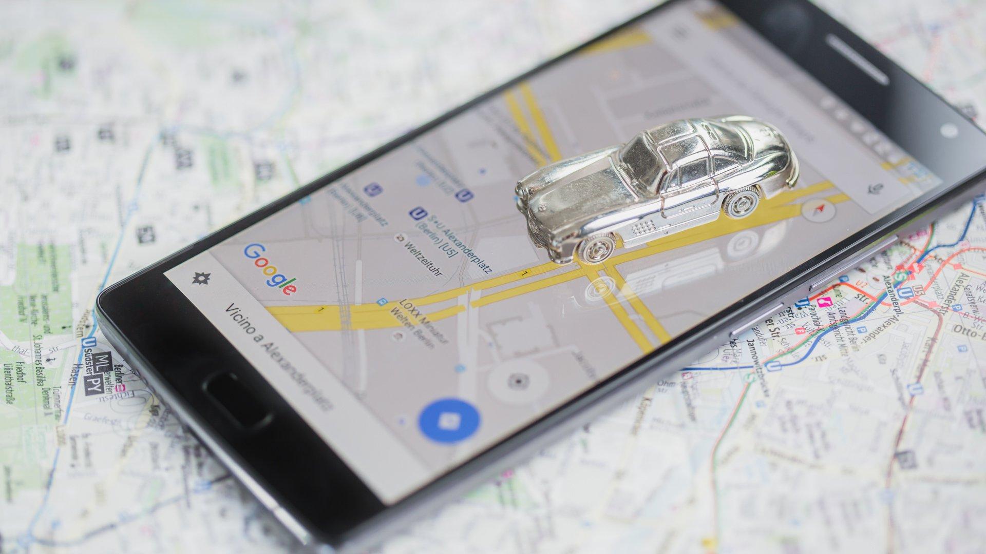 Tutvuge Androidi jaoks parimate võrguühenduseta GPS-rakendustega
