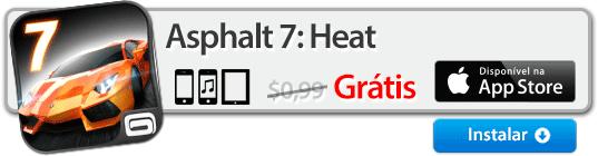 Asfalt 7: kuum