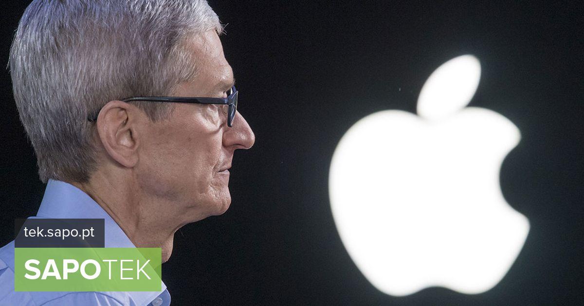 USA-Hiina kaubandussõjas kiitsid USA reguleerivad asutused heaks Apple'i maksuvabastuse