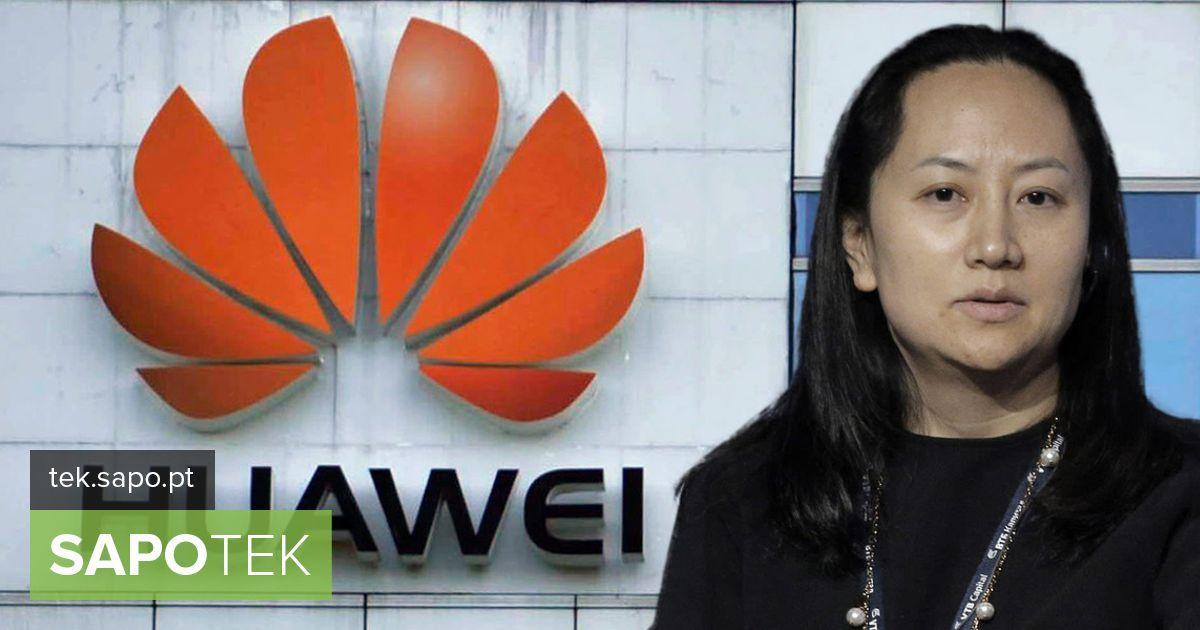 USA annab Huawei pettuste ja tööstusspionaaži eest kohtusse