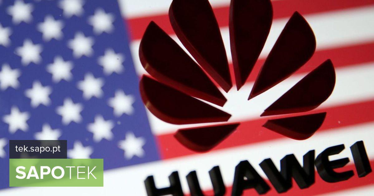 USA ettevõtted saavad naasta Huawei juurde 5G-võrkude standardi seadmiseks