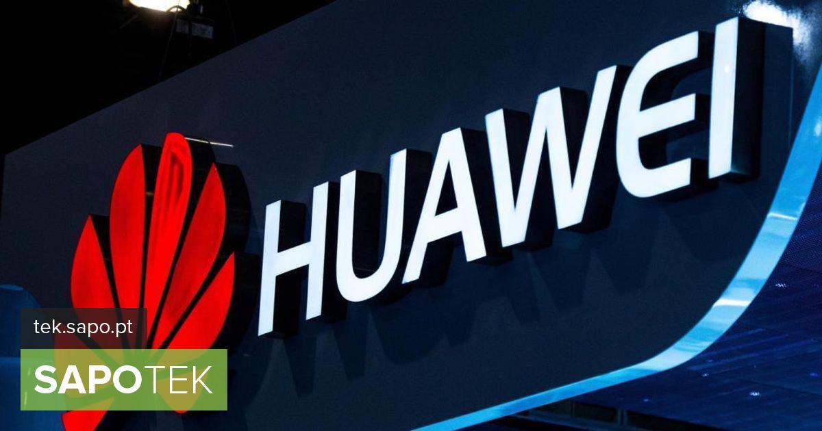 USA lennuettevõtja loob Huawei partnerluse Mate 10 Pro müümiseks