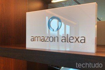 Amazon Alexa Brasiilias: hääle assistent töötab täielikult portugali keeles