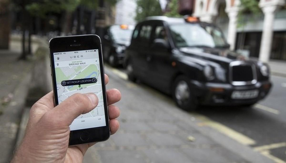 Uberi juhid, 99 ja Cabify, võivad nüüd saada MAI;  vaata, kuidas see töötab