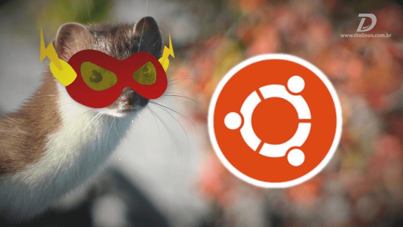 Ubuntu 19.10 saab käivitada kuni 7x kiiremini