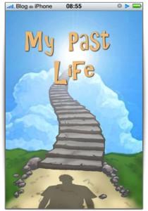 Kehidupan Masa Lalu Saya