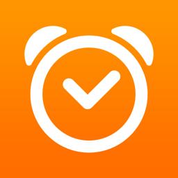 Unetsükkel - rakenduse Sleep Tracker ikoon