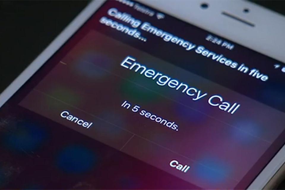 Uskumatu: Apple'i remondikeskused helistasid hädaabiteenustele juhuslikult üle 1600 (!)