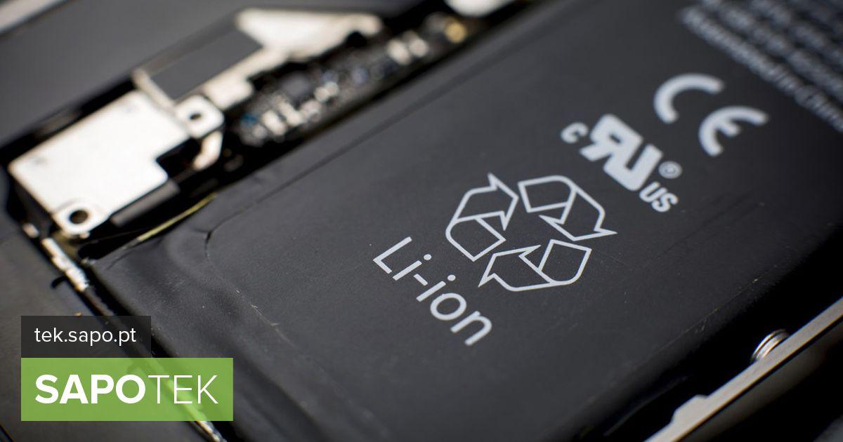 Uus Euroopa Komisjoni ettepanek võib tähendada nutitelefonide eemaldatava aku tagastamist