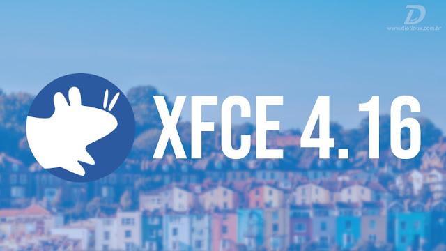 Uus XFCE võib kohale jõuda varem kui arvasime!