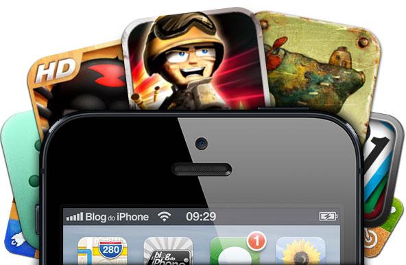 Vaadake sellel teisipäeval müügil olevaid iPhone'i ja iPadi rakendusi