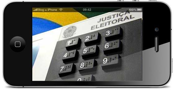 Valimised 2010: rakendus teie iPhone'i või iPod touchi jaoks, mis aitab teid valimisprotsessis