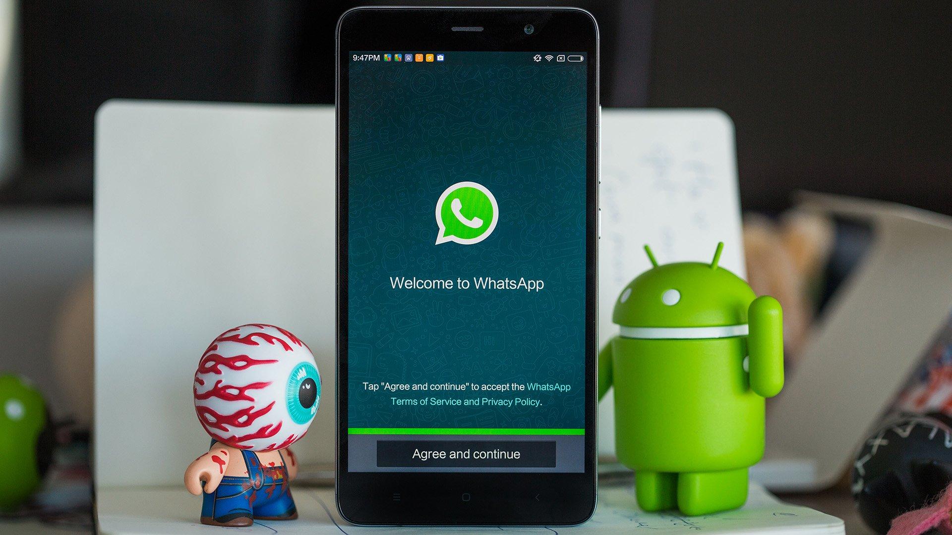 Varsti on WhatsAppi kaudu võimalik raha üle kanda