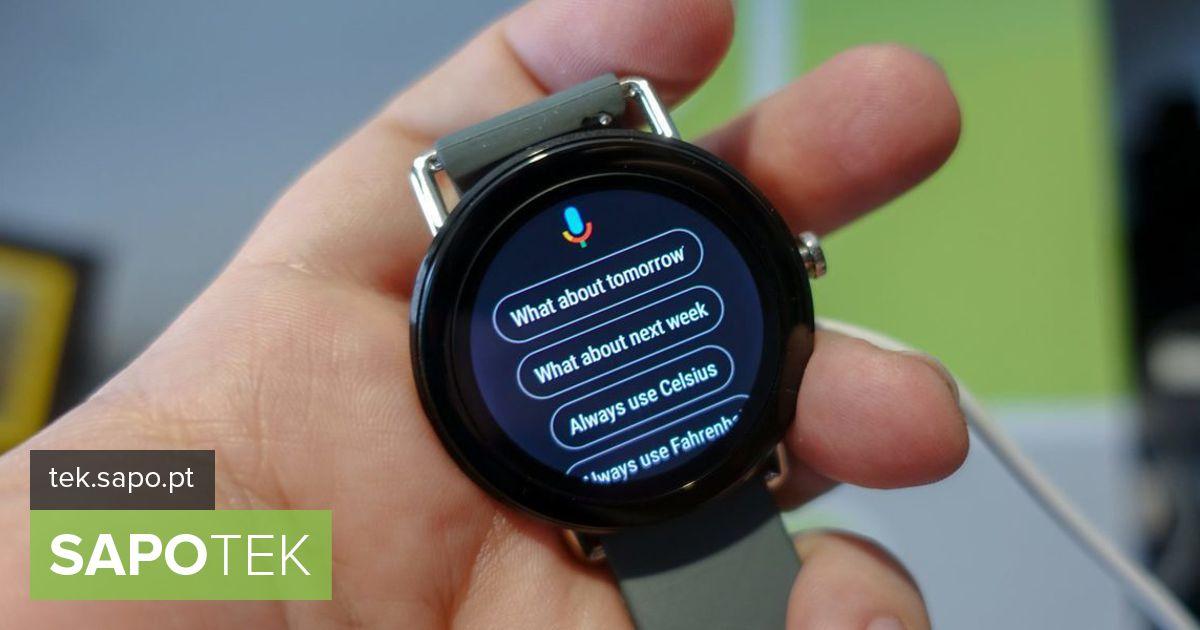 Veel sel aastal ei alusta Google oma Pixel Watchi