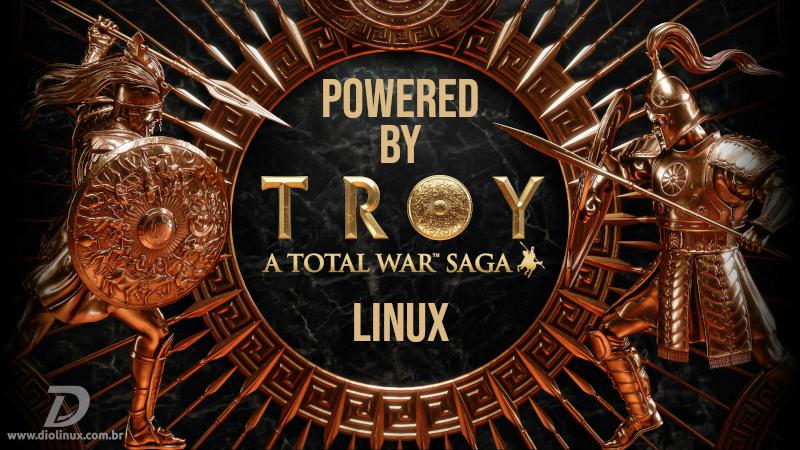 Veel üks suurepärane mäng, mis ametlikult Linuxile välja kuulutati