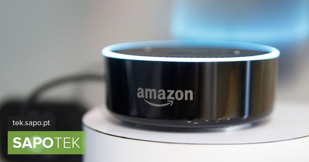 Vestlused Alexa assistendiga kaovad (osaliselt) ainult siis, kui kasutaja need kustutab