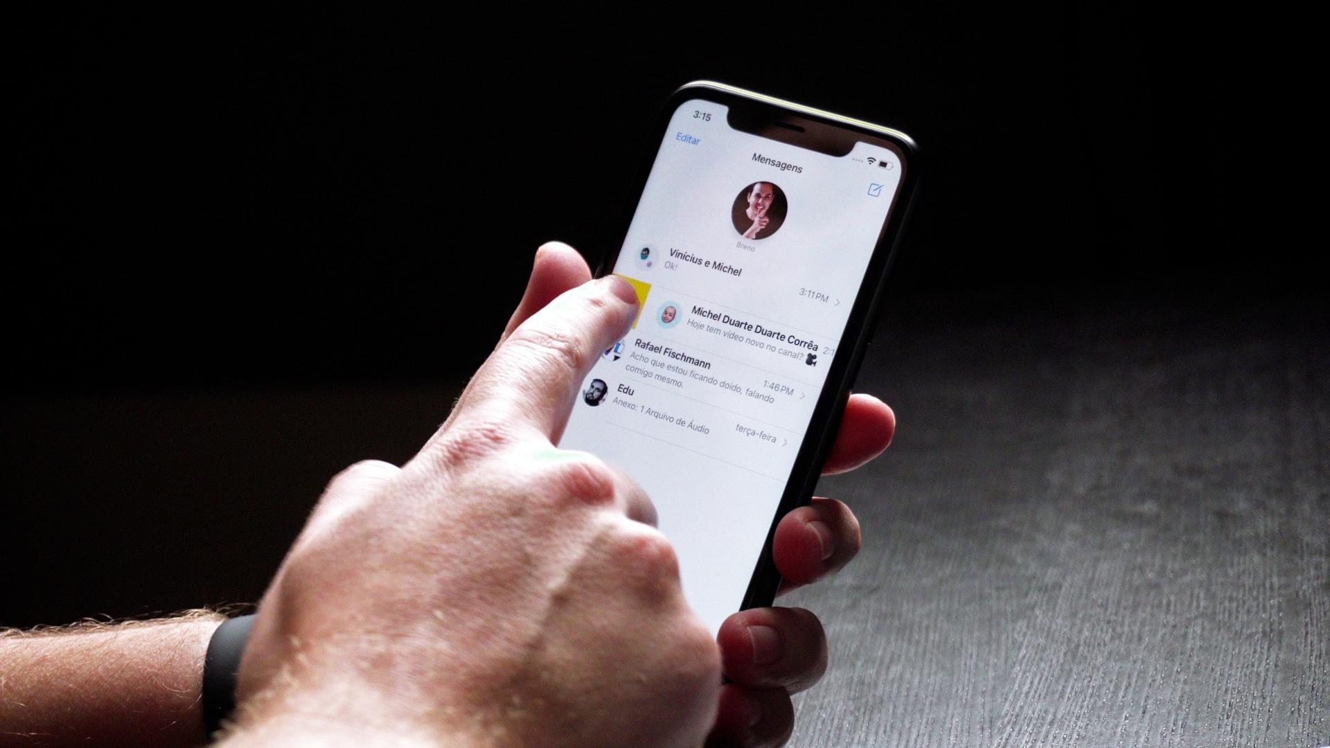 Video: mida uut on rakenduses Messages iOS 14-s
